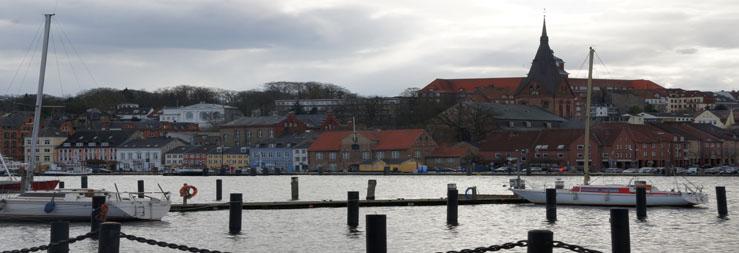 Flensburg -Altstadt
